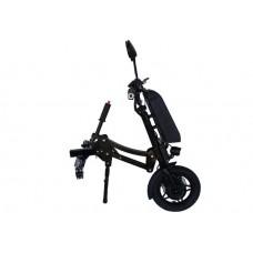 Электрическая приставка  для инвалидной коляски