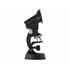 M 432-1200 Микроскоп учебный