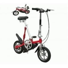 Электровелосипед складной Вольтa Haно