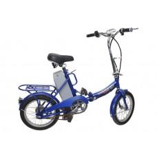 Электровелосипед складной Volta Мини 500