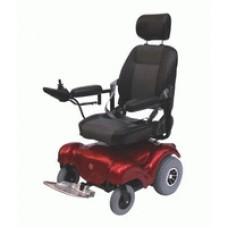 Инвалидная коляска с электроприводом. Модель:  XFG-105FL.