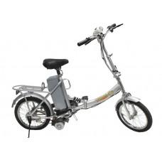 Электровелосипед складной Volta Стрит 500