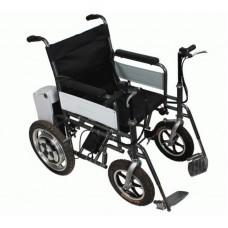 Инвалидная коляска с электроприводом Volta 101 (складная)