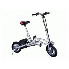 Электровелосипед складной Volta Smarto 750/12