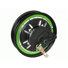 Мотор-колесо 48v2000w с ободом 10' для электроскутера