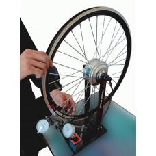 Заспицовка редукторных мотор колёс