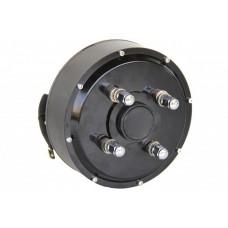 Мотор-колесо QS motor 72v3000w для электромобилей