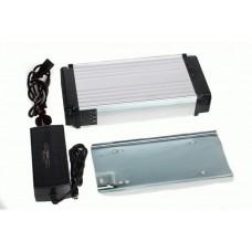 Литий-ионный аккумулятор LG, 48v9.6Ah, на багажник