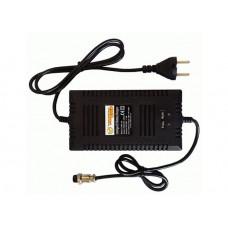 Автоматическое зарядное устройство для свинцово-кислотных АКБ на 36v (1.6A)