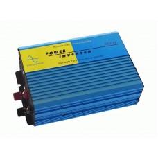 Инвертор 12 вольт-220 вольт,500 ватт