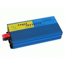 Инвертор 12 вольт-220 вольт, 1000 ватт