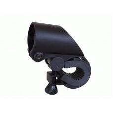 кронштейн для крепления фонариков на руле велосипеда
