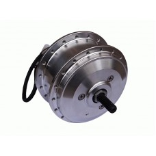 Переднее мини мотор колесо 36v350w(600w)