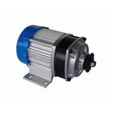 Электродвигатель  36v500w с планетарным редуктором