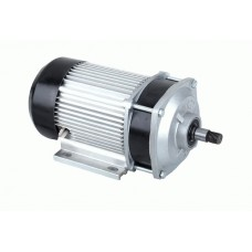 Электродвигатель  60V2200W с планетарным редуктором.