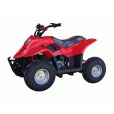 Электрический мини квадроцикл VOLTA