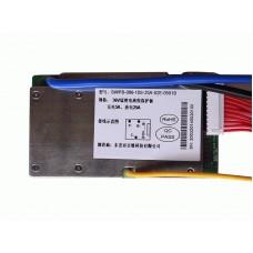 BMS для литий ионных и литий полимерных аккумуляторных батарей на 36v25А