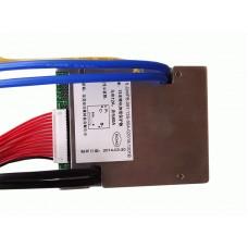 BMS для литий ионных и литий полимерных аккумуляторных батарей на 48v60А