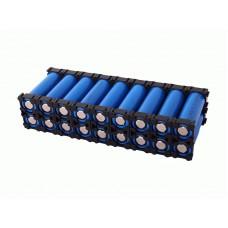 Холдер для 1 литиевого аккумулятора 18650
