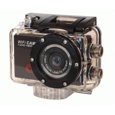 Спортивная видеокамера Wi-Fi Cam Full HD