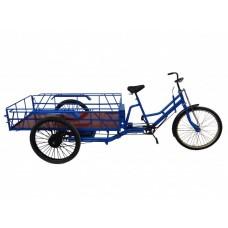 Электровелосипед грузовой трёхколёсный  VOLTA Карго-Е