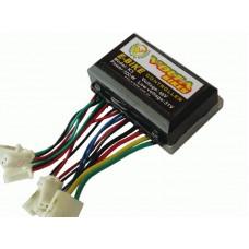 Контроллер Volta 48v500w для коллекторных эл.двигателей постоянного тока