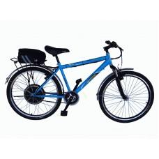 Электровелосипед Вольта МТВ 2000