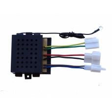 Контроллер Volta  12 V/50W для коллекторных электродвигателей постоянного тока.