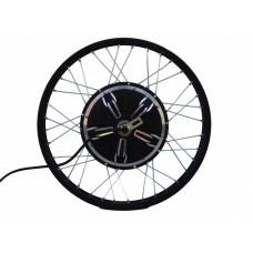 """Мотор-колесо Вольта 48-60v 500w(1150w) в ободе 22"""" к грузовым электровелосипедам"""