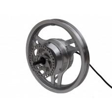 Заднее мотор-колесо Volta 36v350w в литом ободе 14'