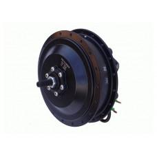 Переднее мотор колесо 48v/600w(1000w)