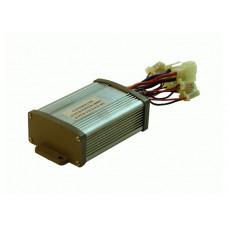Контроллер Volta 24v500w для коллекторных электродвигателей постоянного тока