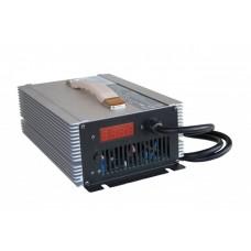 Автоматическое зарядное устройство для литий ионных АКБ на 72v (12A)