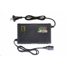 Автоматическое зарядное устройство для свинцово-кислотных АКБ на 72V (2.8A)
