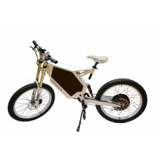 Электровелосипед Вольта Стелс Бомбер 7000
