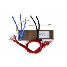 BMS для литий ионных и литий полимерных аккумуляторных батарей на 72v200А.