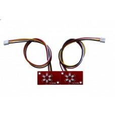 Светодиодная панель для гироскутеров