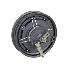 Мотор колесо QS-motor 48v1000w с ободом 10' для электроскутера