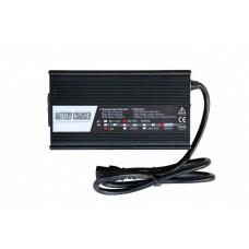 Автоматическое зарядное устройство для литий ионных АКБ на 48v (5А)