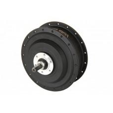 Заднее мини мотор колесо Volta 48v600w(1000w) Супер
