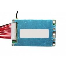 BMS для литий ионных и литий полимерных аккумуляторных батарей на 48v20А.