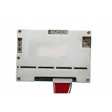 BMS для литий ионных и литий полимерных аккумуляторных батарей на 48v45А.