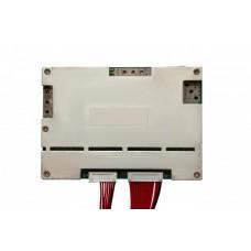 BMS для литий ионных и литий полимерных аккумуляторных батарей на 72v60А