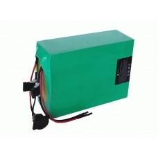 Универсальные литий ионные аккумуляторы  48v7.8Ah - 48v120Ah