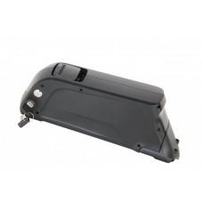 Литий ионный аккумулятор LG, 36v12.8Ah, на раму