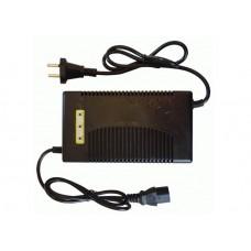 Автоматическое зарядное устройство для свинцово-кислотных АКБ на 60V (5А).