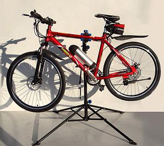 велосипед для сборки электровелосипеда