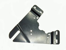 кронштейн крепления электродвигателя