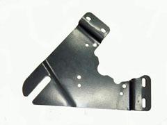 кронштейн крепления электродвигателя к электровелосипед