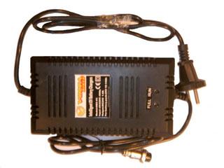 зарядное устройство электровелосипеда